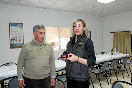 Menorca da a conocer su proyecto de turismo astronómico