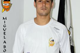 David Carbonell se incorpora al Bàsquet Menorca dispuesto a sumar