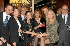 Munar: «Maria Antònia Munar es una cosa y Unión Mallorquina otra»