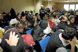 Entidades de Ciutadella mantienen el rechazo a la ampliación de Son Salomó