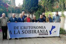 El Ayuntamiento de Maó acondiciona un aparcamiento para camiones en el polígono