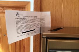 La dotación general de alcantarillado obliga a los vecinos a aportar dinero