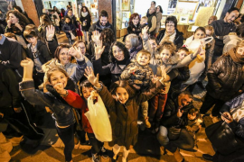 Afiliados menorquines se suman a la petición de congreso extraordinario en el PSOE