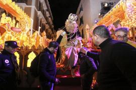 Prisión sin fianza para dos detenidos por la adjudicación de la ORA en Palma
