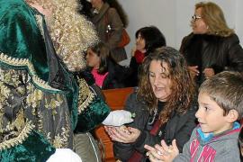 Maria Antònia Munar, condenada a tres años por el caso Can Domenge