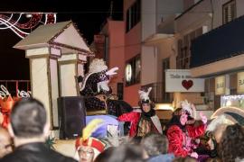 García Montes, sobre la agresión en Son Roca: «Nadie se va a ir de rositas»