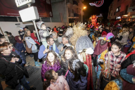 Joana Gomila afirma que Justicia quiere quedarse en Can Saura más allá de 2019