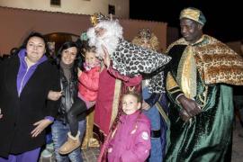 Mezquida abraza el arte flamenco con Chicuelo