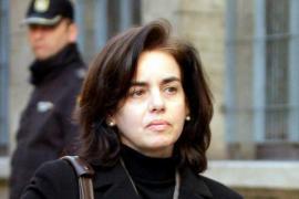 Francina Armengol sostiene que «imponer es un muy mal ejercicio dentro de un partido»