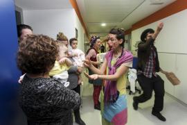 Iglesias prevé una legislatura de garrotazos para la galería durante el día y acuerdos nocturnos entre PP, PSOE y C's