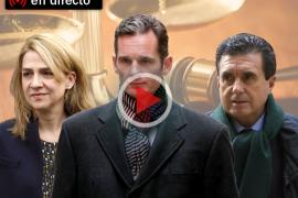 Llorenç Casasnovas denuncia a un hombre por intentar atropellarle
