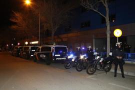 Juzgan a cuatro traficantes de cocaína y cannabis en Maó