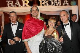 Jordi Triay y Lluís Mas, a las puertas del título de campeones de Snipe