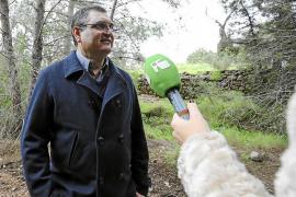 Un millón más para el Área de salud de Menorca en 2017