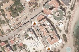El obispo electo de Menorca toma contacto con la diócesis