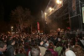 Pere Joan Pons, uno de los dos primeros díscolos del PSOE en ser apartado de su cargo
