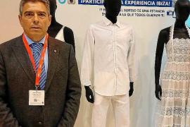 Jarabo: «No hay duda sobre el abandono de la Presidencia si Huertas es expulsada»