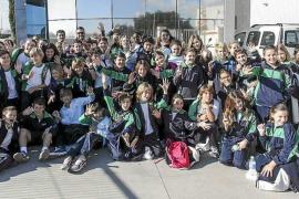 Los 43 policías locales de Ciutadella han realizado 965 intervenciones turísticas