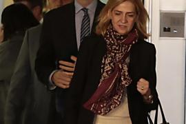 Juzgan a 2 acusados por la encerrona a tres policías en Sant Joan de 2014