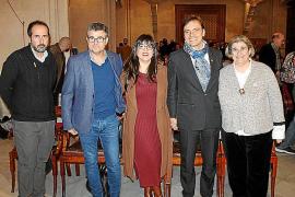 Agustí Sans, nuevo jugador del Oviedo Baloncesto de Adecco Oro