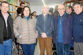 Xiscu, el delantero menorquín del Zaragoza, recuperado de una brecha en la cabeza
