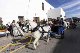 Donant veu a Menorca