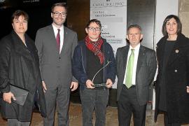 Sáenz de Santamaría, dispuesta a abordar 45 puntos de Puigdemont excepto el referéndum