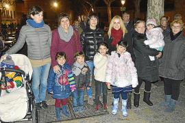 Siete alumnos de 15 años se rapan la cabeza en Palma y son expulsados de su centro