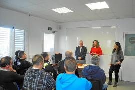 Bauzá promete recuperar el trilingüismo, reducir el catalán a un mérito y eliminar la ecotasa
