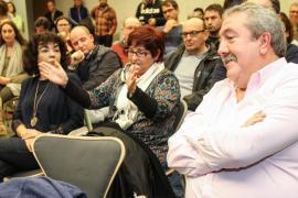 Que Menorca contara con la representación de cinco jóvenes en el 39 Encuentro Ecuménico...