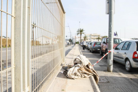El consumo de combustibles en Balears aumentó el 8% en un año turístico récord