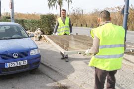 Un profesor de Valencia devuelve 451.000 € ingresados por error en su nómina