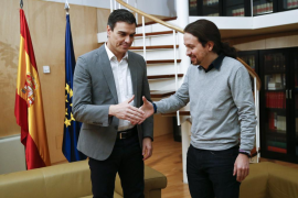 IB3 incrementará un 20 por ciento la plantilla de su delegación en Menorca