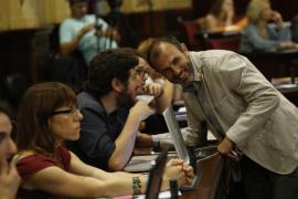 Los municipios de Balears podrán crear una nueva tasa por tendidos eléctricos
