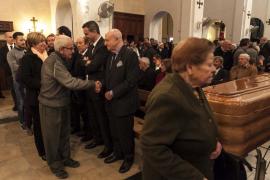 Celebración de la Pascua Militar en Maó