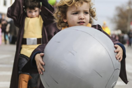 Seijas se siente legitimada y libre para defender a Menorca en el Parlament