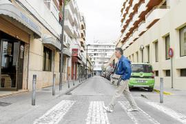 Ciutadella estrena su Fira de Sant Antoni