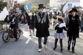 La Policía Nacional imparte en Balears charlas en colegios para usar Internet con seguridad