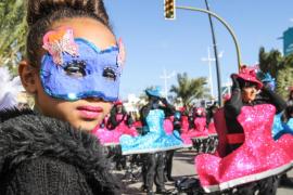 Lara Catchot: «México está lleno de arte en la calle»