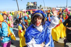 Joana Gomila: Donar la mà al futur per mirar al passat
