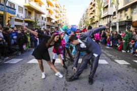 Queta Camps Cardona serà la caixera batlessa de les festes de Sant Bartomeu
