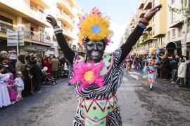 Carles Mascaró: «Salí muy pronto para hacer las fotos»