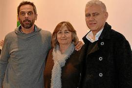 La mujer de Bárcenas: «Mi marido nunca me ha hablado de temas de trabajo»