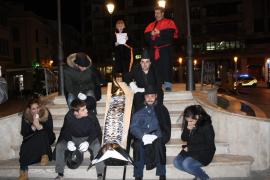 El juez archiva el caso de las 17 obras de Alaior que cuestionó la Sindicatura
