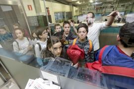 El Govern aprueba el Proyecto de ley de cámaras de comercio de Balears