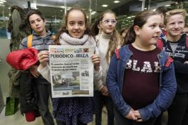 El 71 por ciento de los menores de Balears chatea diariamente