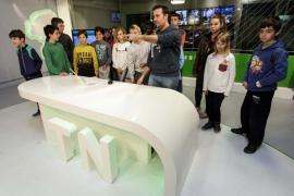 Més per Menorca quiere una escuela de hostelería propia, ajena a la de la UIB