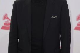 Matías Quetglas, l'artista davant la càmera
