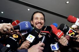 Juan Pedro Yllanes, Rita Maestre y Pepe Viyuela, en la lista de Errejón