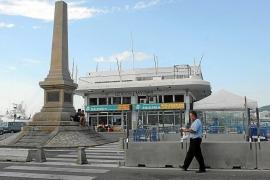 Los municipios rechazan invertir más para ampliar la limpieza de playas